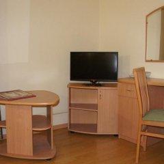 Гостиница Пятый Угол Стандартный номер с различными типами кроватей фото 27