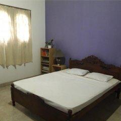 Отель Greenwood Kandy Homestay Стандартный номер с различными типами кроватей фото 2
