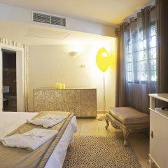 Отель Agroturismo Sa Talaia 4* Стандартный номер с различными типами кроватей фото 3