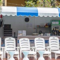 Отель Le Tong Beach питание