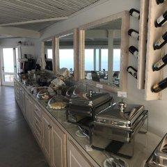 Отель Santorini Princess SPA Hotel Греция, Остров Санторини - отзывы, цены и фото номеров - забронировать отель Santorini Princess SPA Hotel онлайн интерьер отеля фото 2