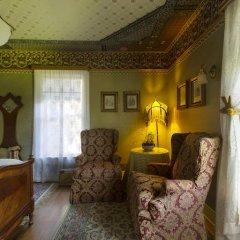 Отель Simpson House Inn 5* Стандартный номер с различными типами кроватей фото 29