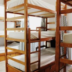 Royal Prince Hostel Кровать в женском общем номере фото 5