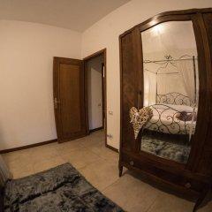 Отель Le Dimore del Sole B&B 3* Стандартный номер с различными типами кроватей фото 3