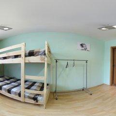 Stop-House Хостел Кровать в мужском общем номере с двухъярусными кроватями фото 4