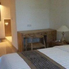 Отель Blu Mango комната для гостей фото 2