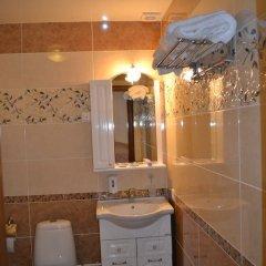 Гостиница Южная в Сарапуле отзывы, цены и фото номеров - забронировать гостиницу Южная онлайн Сарапул ванная