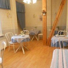 Отель Poska Villa Guesthouse в номере
