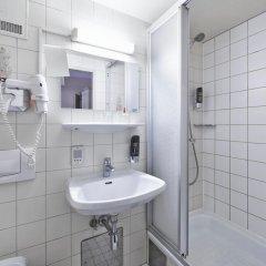 Hotel Pension Baronesse 4* Стандартный номер с различными типами кроватей фото 5