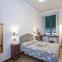 Отель Bilocale San Lorenzo 21 Генуя комната для гостей фото 2
