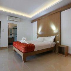 Отель Samui Honey Cottages Beach Resort 3* Номер Делюкс с различными типами кроватей фото 10