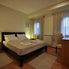 Отель Quinta Vilar e Almarde комната для гостей фото 2