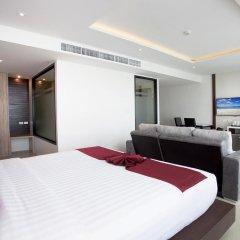 Отель Paripas Patong Resort 4* Люкс Премиум с разными типами кроватей фото 8