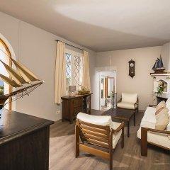 Отель Santa Marta Испания, Льорет-де-Мар - 2 отзыва об отеле, цены и фото номеров - забронировать отель Santa Marta онлайн спа фото 2