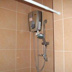 Отель Baan Kittima 2* Стандартный номер с различными типами кроватей фото 5