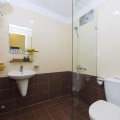 Отель Hoi An Merrily Homestay 3* Стандартный номер с различными типами кроватей фото 3