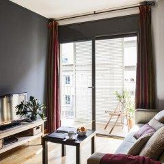 Апартаменты AinB Eixample-Entenza Apartments Апартаменты с различными типами кроватей фото 16