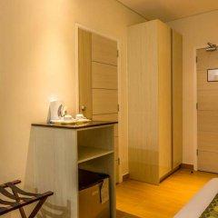 Hamersons Hotel 3* Номер Делюкс с различными типами кроватей фото 5