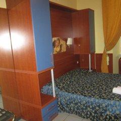 Отель Evergreen Стандартный номер с различными типами кроватей фото 13