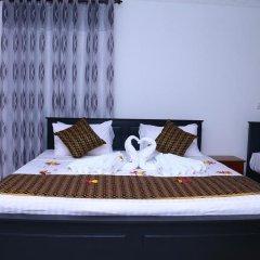 Отель Kodigahawewa Forest Resort 3* Вилла с различными типами кроватей фото 8