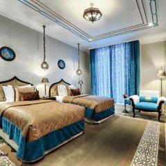Saraya Corniche Hotel 5* Улучшенный номер с различными типами кроватей фото 2