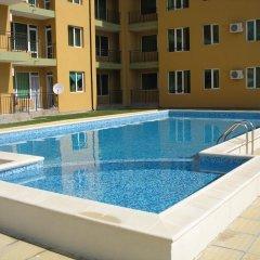 Апартаменты Yanis Apartment In Hermes Complex Солнечный берег бассейн