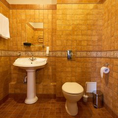 Мини-Отель Старый Город Номер категории Эконом с различными типами кроватей