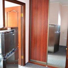 Гостиница Печора 2* Улучшенный люкс с различными типами кроватей фото 3
