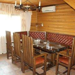 Гостиница Черное море в номере