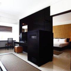 Отель Eastin Easy Siam Piman 4* Номер Делюкс фото 9