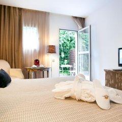 Отель Globales Acis & Galatea 3* Стандартный номер фото 3