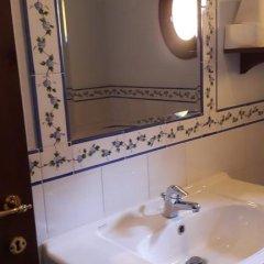 Отель I Fagiani B&B ванная фото 2