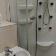 Отель Apartmány Perla Чехия, Карловы Вары - отзывы, цены и фото номеров - забронировать отель Apartmány Perla онлайн ванная