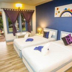 Отель Soontreeya Lanta детские мероприятия фото 2