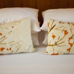 Philippos Hotel Стандартный номер фото 4