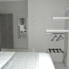 Отель B&B Insula Urbis удобства в номере