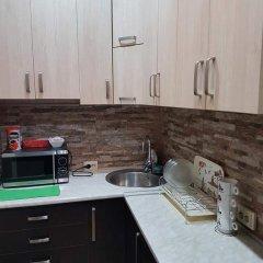 Апартаменты Apartments - Mari`El Апартаменты с различными типами кроватей фото 6