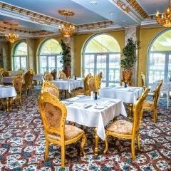 Hotel Petrovsky Prichal Luxury Hotel&SPA питание фото 3