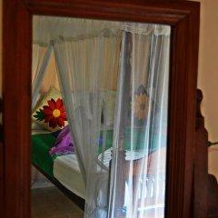 Отель Frangipani Motel 3* Номер категории Эконом с различными типами кроватей фото 6