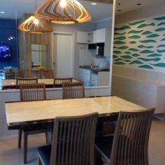 Отель Lumpini Beach Jomtien питание фото 2