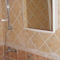 Отель Villa Ira Болгария, Золотые пески - отзывы, цены и фото номеров - забронировать отель Villa Ira онлайн ванная фото 2