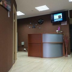 Гостиница Jam Hotel в Иркутске отзывы, цены и фото номеров - забронировать гостиницу Jam Hotel онлайн Иркутск интерьер отеля фото 2