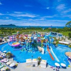 Отель Villas In Pattaya бассейн фото 3