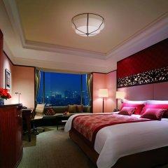 Отель Shangri-la 5* Номер Делюкс фото 18