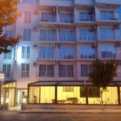 Mood Beach Hotel Турция, Голькой - отзывы, цены и фото номеров - забронировать отель Mood Beach Hotel онлайн вид на фасад фото 3