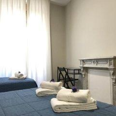 Отель Hostal El Pilar Стандартный номер с различными типами кроватей фото 3