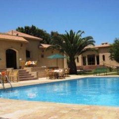 Отель Gite Nadia бассейн фото 2