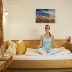 Hotel Garni Forelle 4* Стандартный номер с различными типами кроватей фото 3