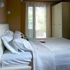 Апартаменты Dekaderon Lux Apartments Апартаменты с различными типами кроватей фото 4