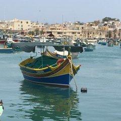 Отель Pinewood Мальта, Ta' Xbiex - отзывы, цены и фото номеров - забронировать отель Pinewood онлайн приотельная территория